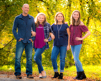 Kenkel Family Session 2017
